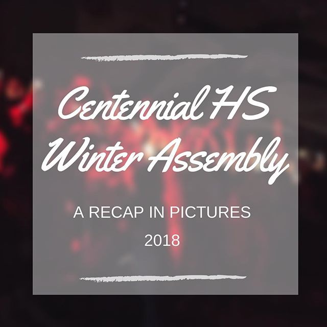 A recap of the #winterassembly in pictures! Tag us if you want to be featured in the next photo album! View the full article and all of the photos taken at www.cen10now.com/events/winterassembly18 Photography by: @mixaori