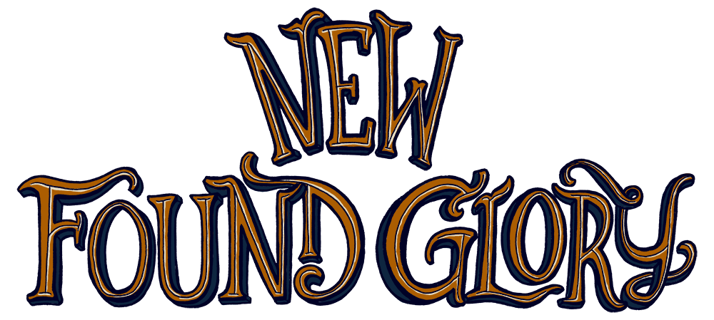 New Found Glory Tour 2020 New Found Glory   From The Screen To Your Stereo 3