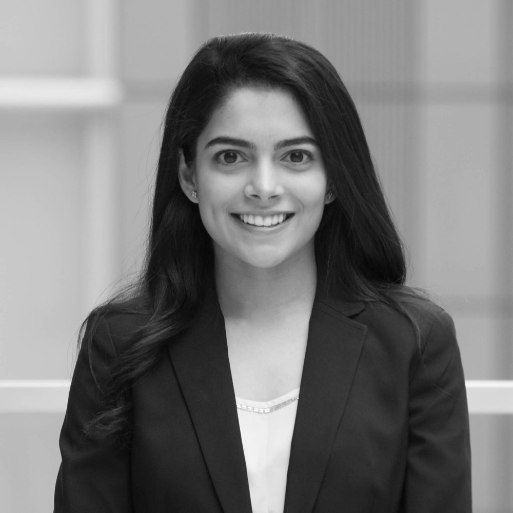 Raina Srivastava