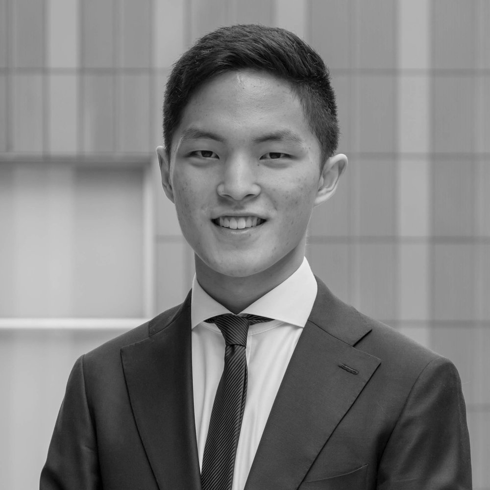 Eric Seo    Director of Consulting