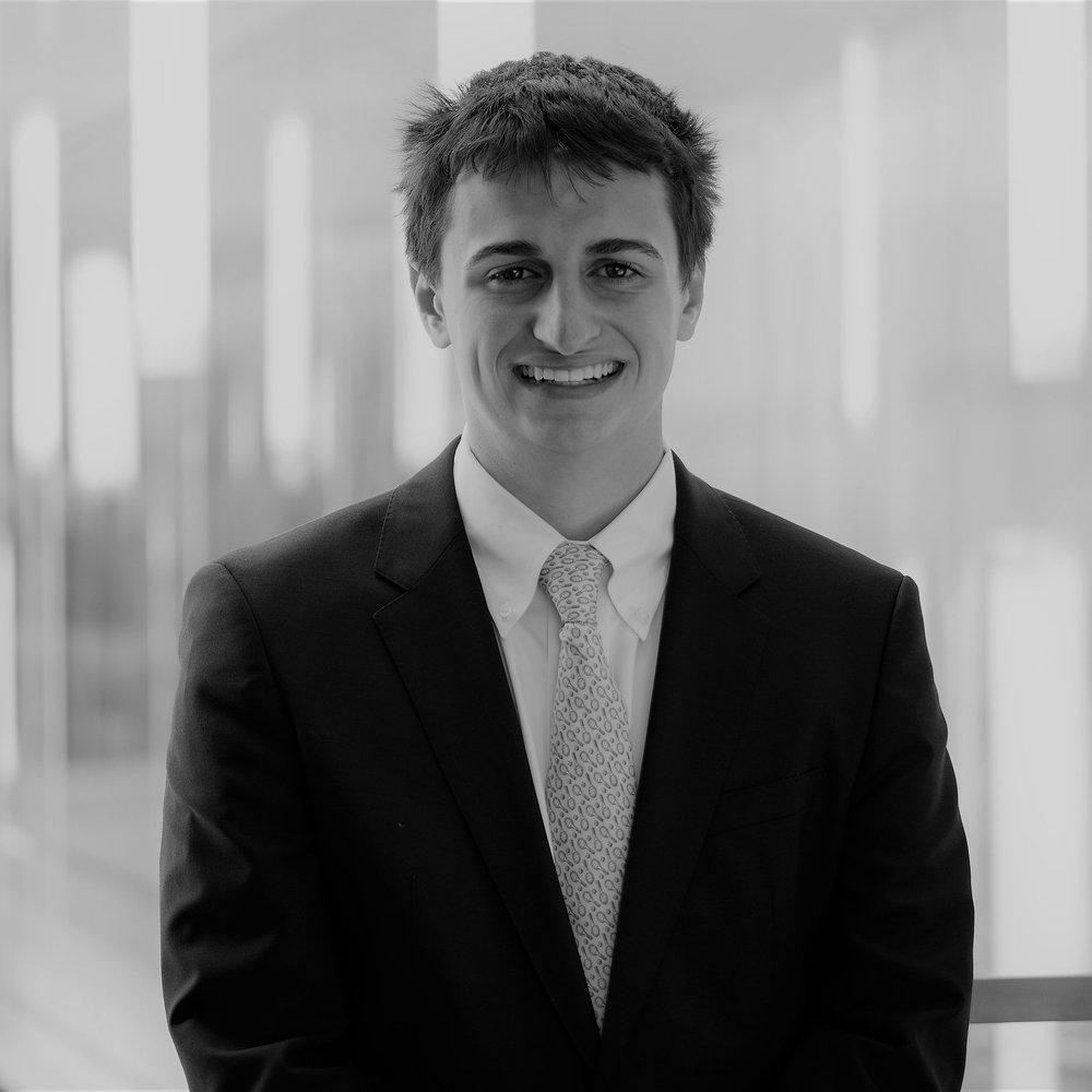 Ben Hilkert    Director of Corporate Relations