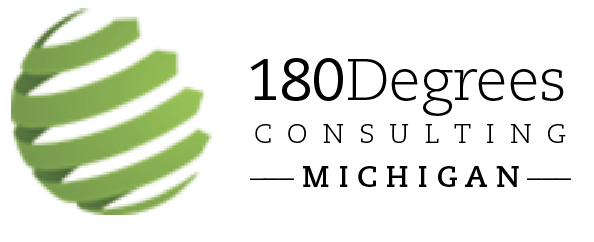 180 Degrees Consulting Michigan