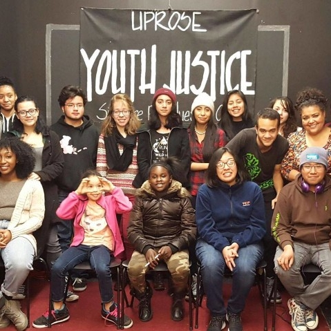 Youth Organizing