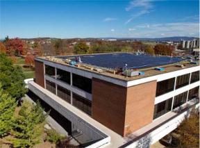 Washington and Lee University  Lexington, VA