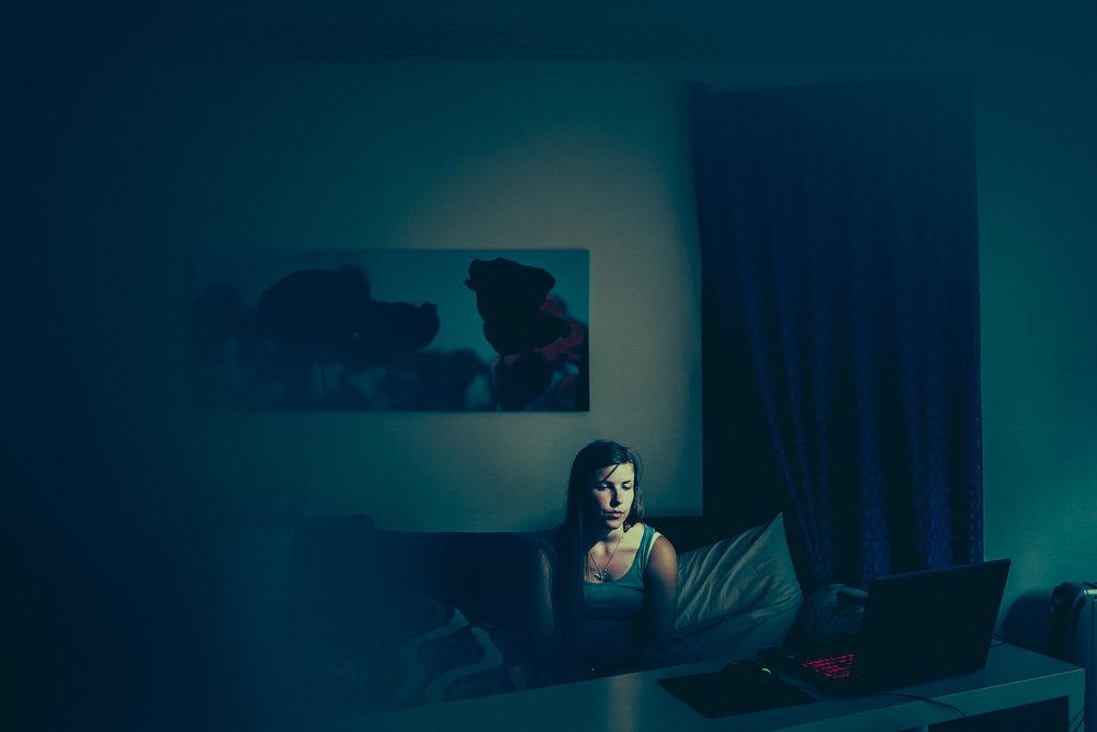 © Mikael Rydenfelt
