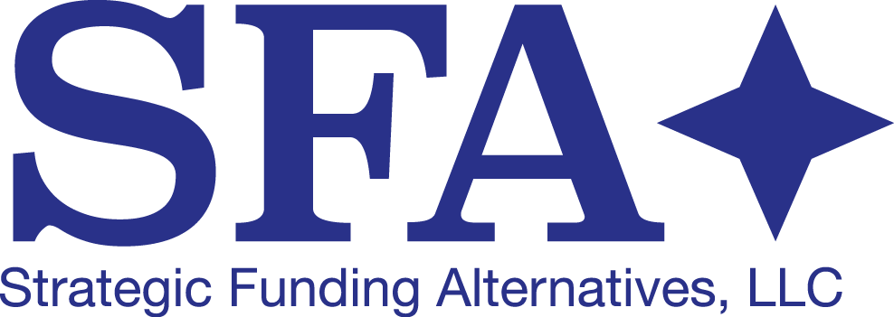 SFA: Strategic Funding Alternatives, LLC