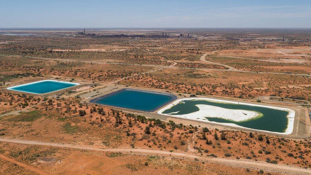 Olympic Dam, SA
