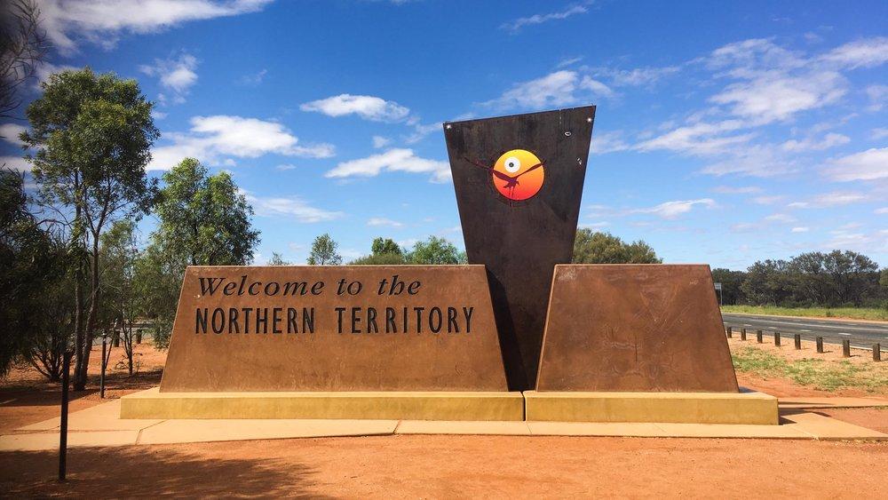 SA/NT Border