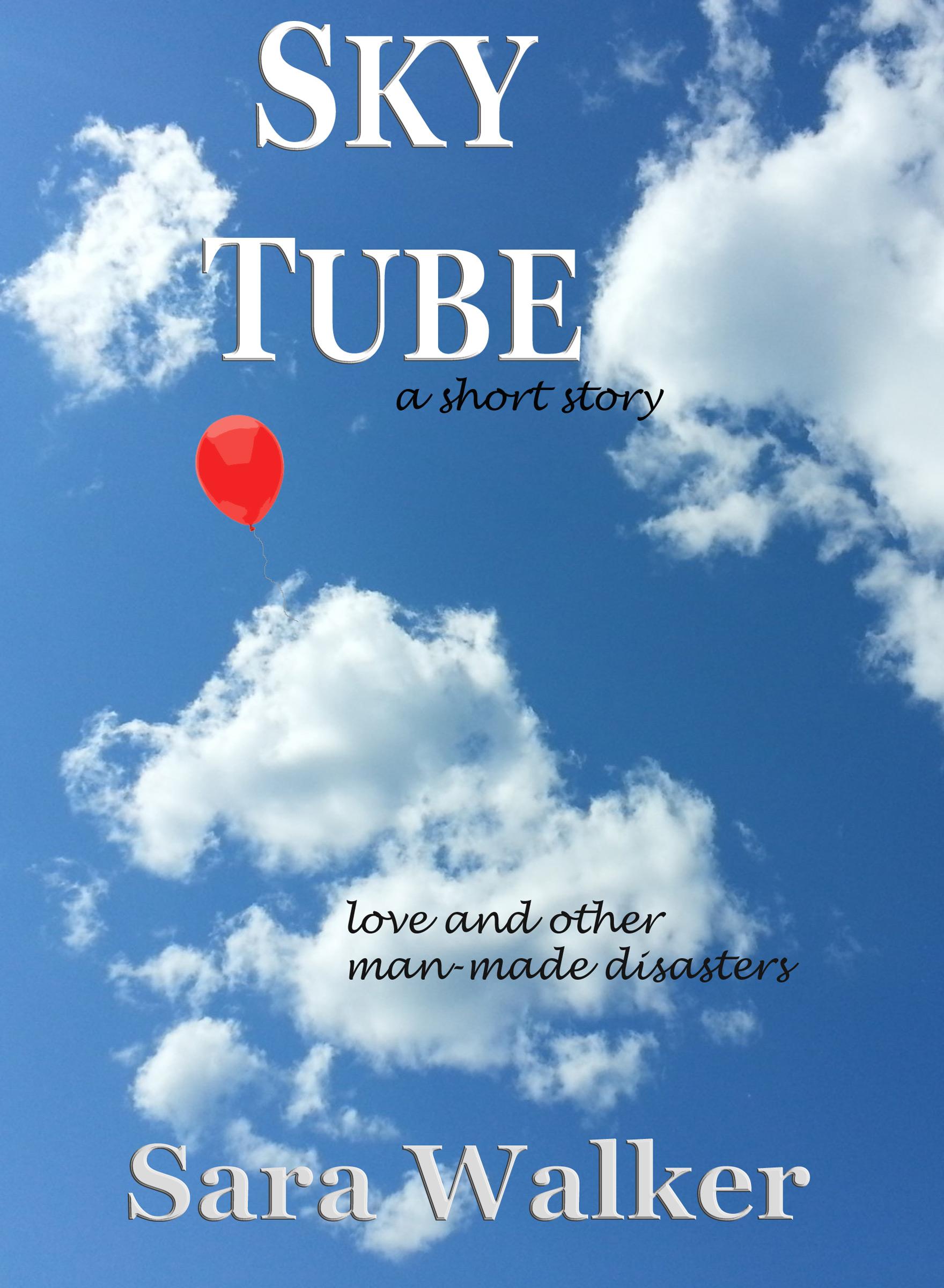 Sky Tube cover