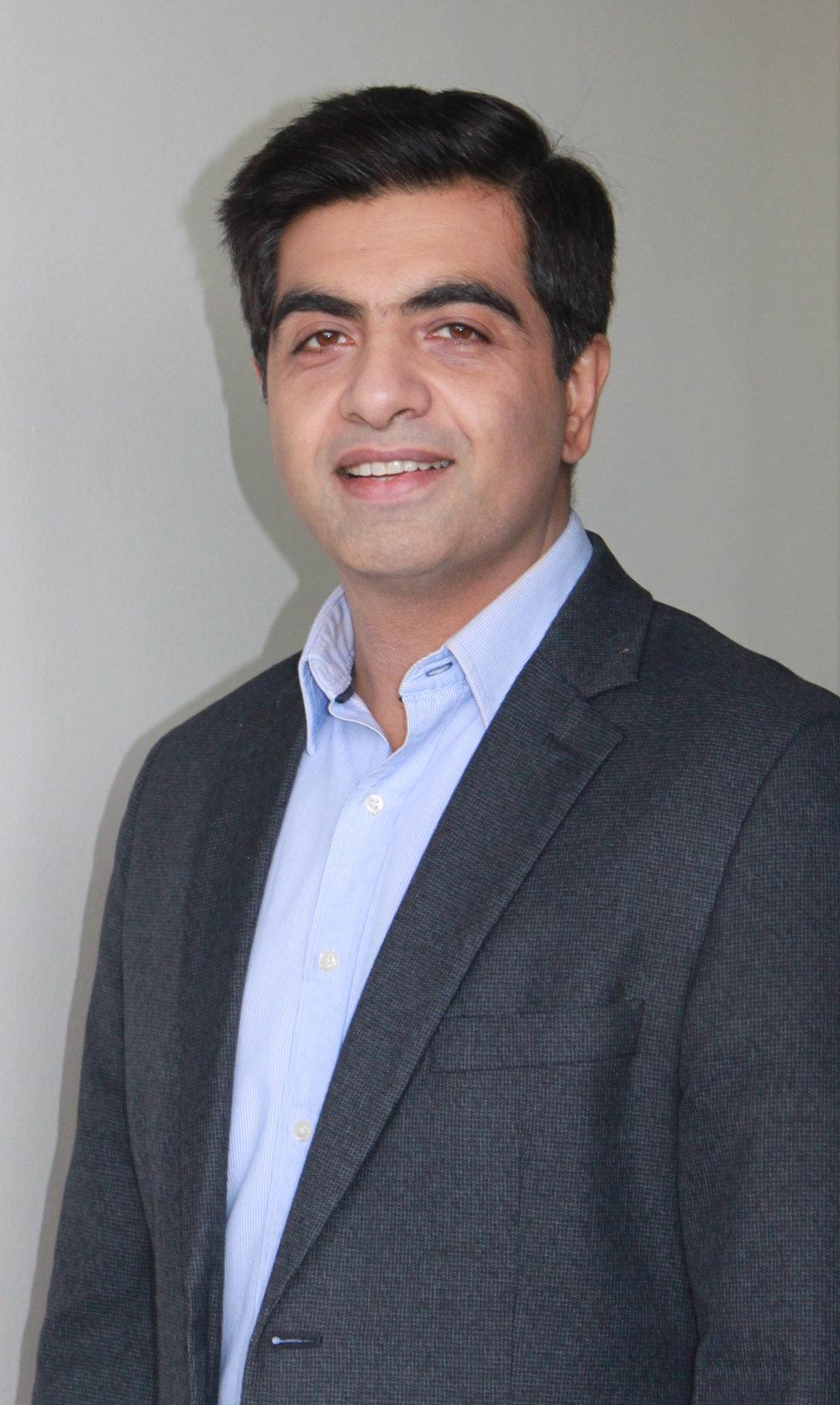 Dr. Vikas Malik