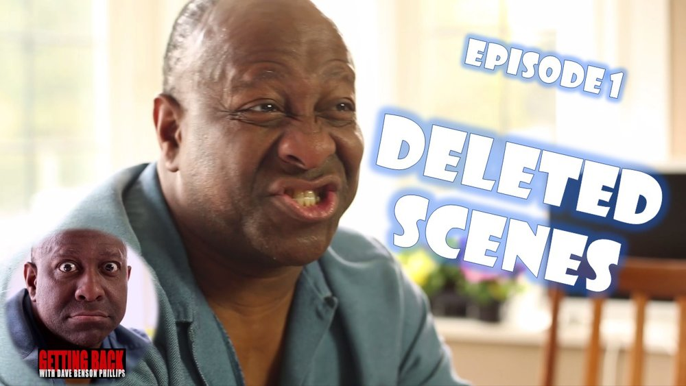 episode 1 deleted scenes      Released 14/09/17     Bits that didn't make the cut.