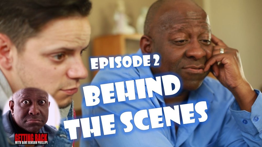 BEHIND THE SCENES ON EPISODE 2      Released 12/10/17      A bonus behind the scenes discussion about inflatable bananas and Carry On films...