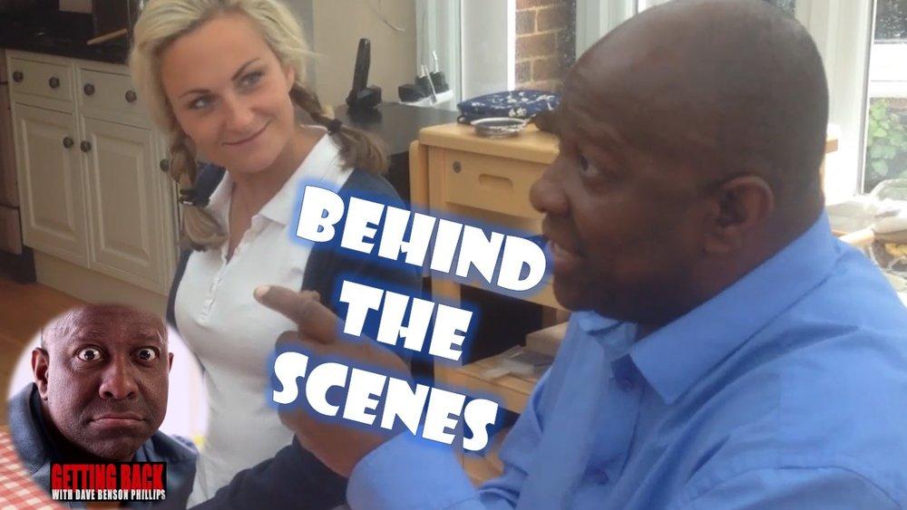 Episode 1-5 behind the scenes      Released 25/02/18