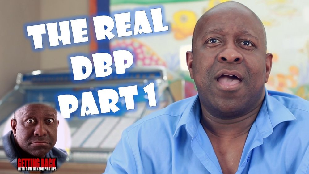Released 08/07/18      What is a day in the life of Dave Benson Phillips?