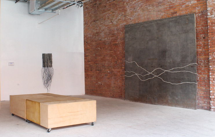 Emergent Geographies Exhibition