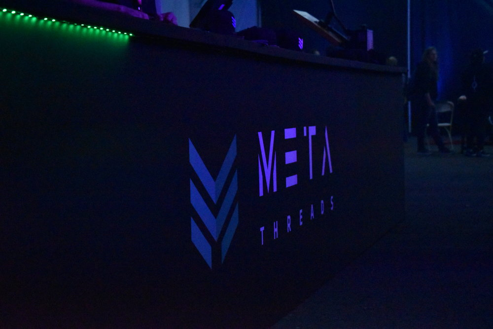 Gaming Booth