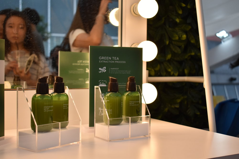 Green Tea Seed Serum - Innisfree