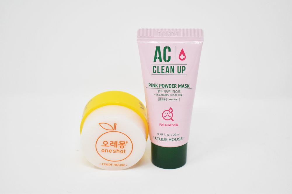 Skin Care Mini