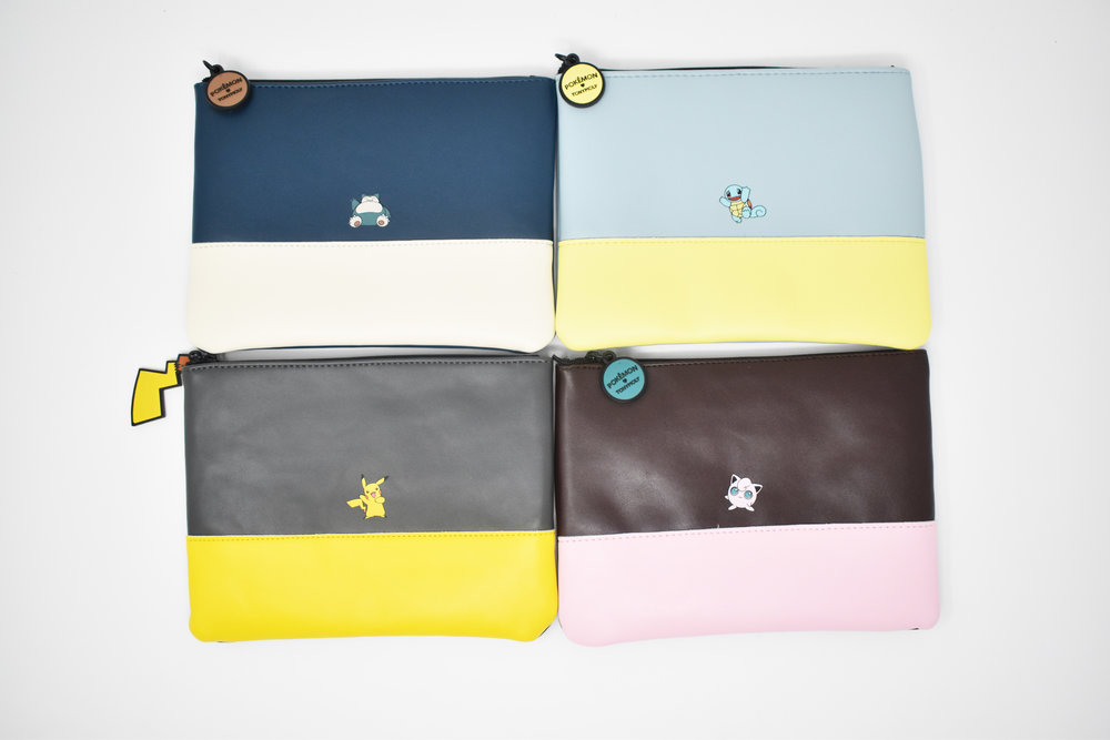 Tony Moly Pokemon Pouch of your choice!