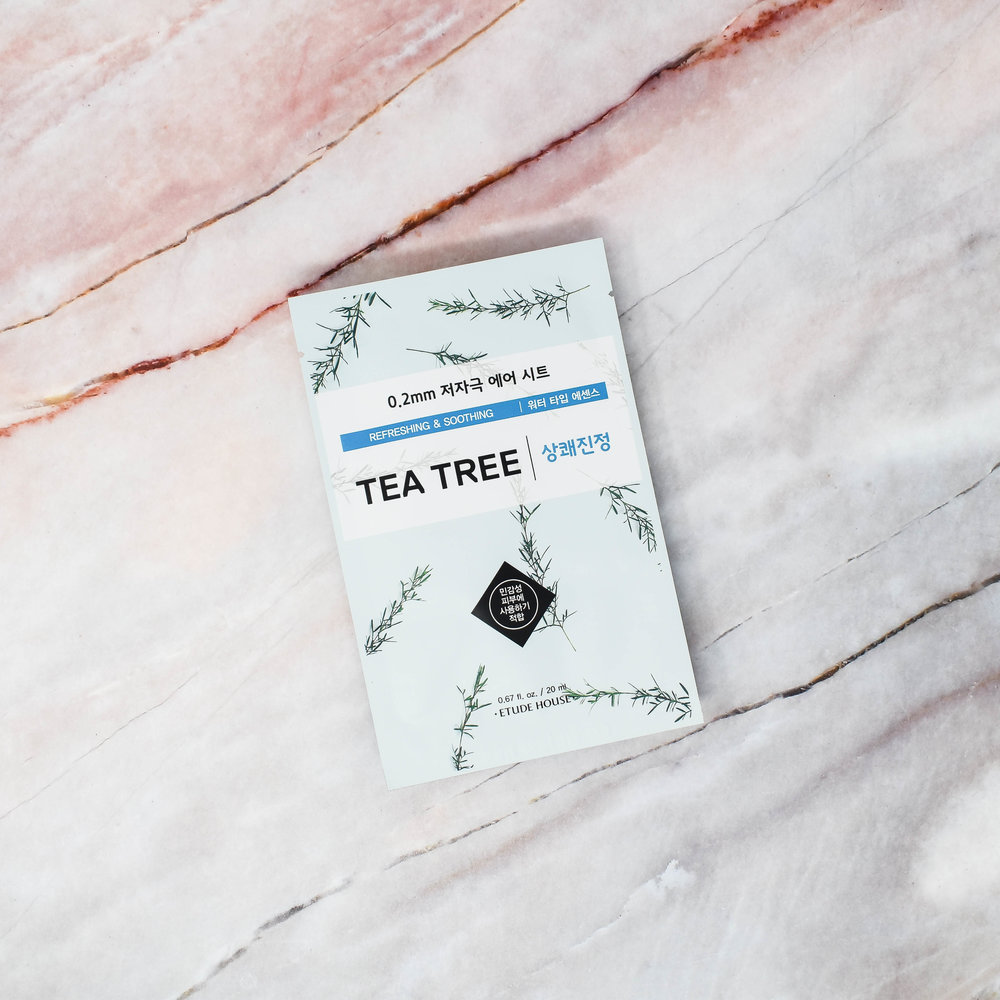 Tea Tree Therapy Air Mask