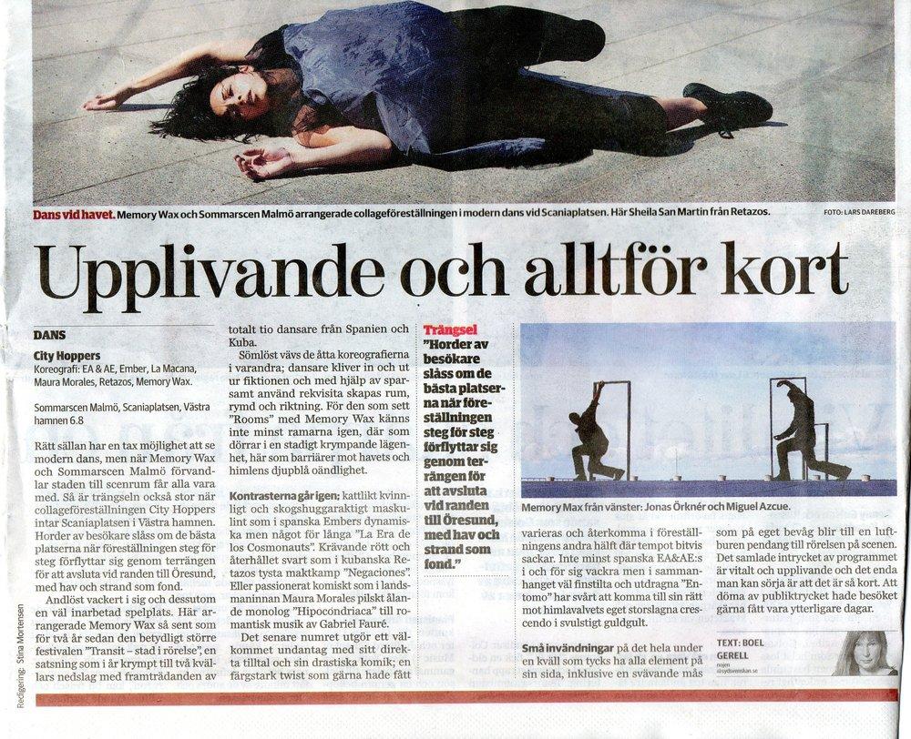 08:2010 Mamlo:Suecia:La Era: Cola.jpg