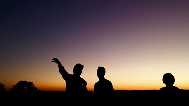 September 12th Sunset 📍 The Belvedere Project #mendham #thedownsgroup #beautiful  #beautifulviews #property #sunset #newjersey #thebelvedereproject #realestate #realtor #milliondollarlisting #luxury #newjerseyisbeautiful #njisbeautiful