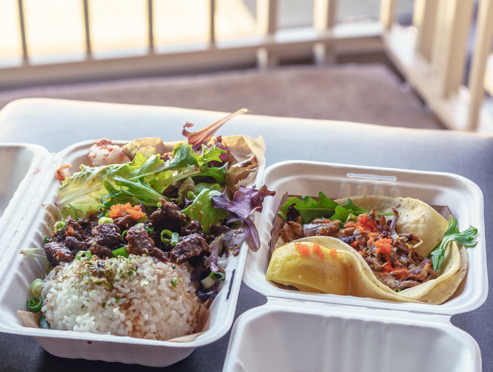 KoJa Kitchen - Another foodtruck success story...