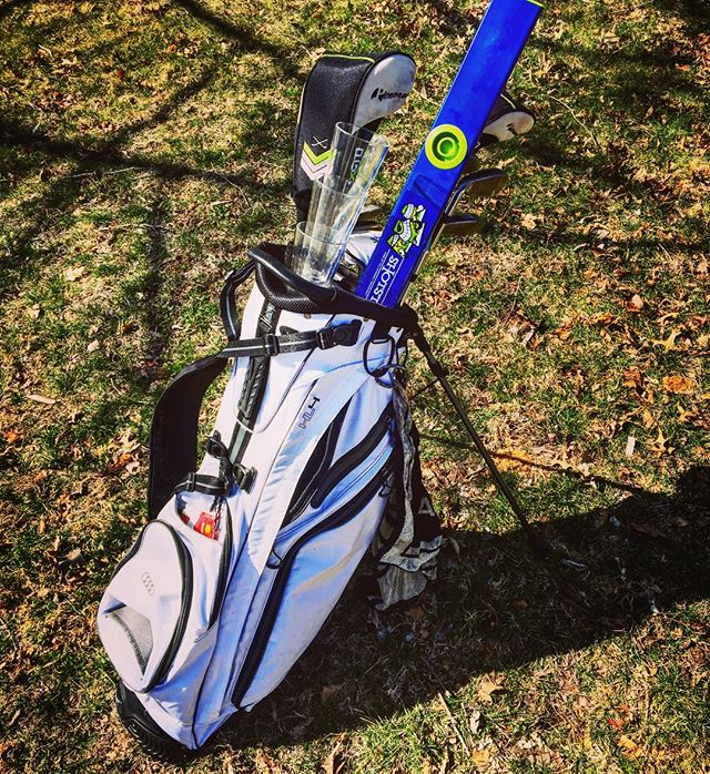 a stick everyone needs in their bag this summer. #shotsticks #masters #golfpro