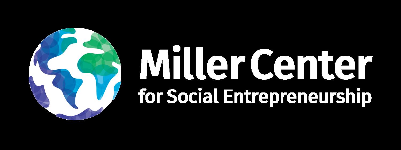 Miller Center for Social Entrepreneurship