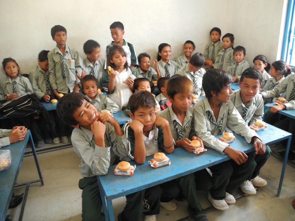 Food 4 Education