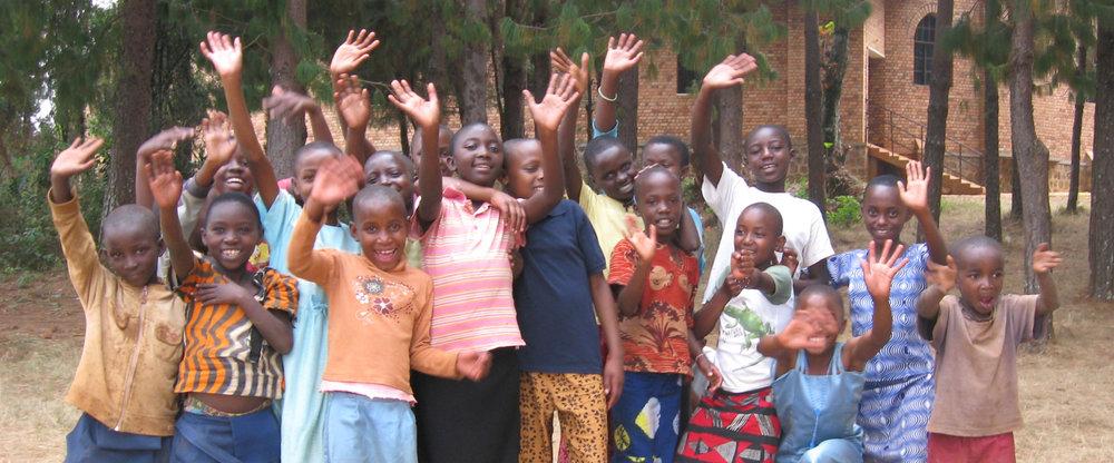 The Ihangane Project
