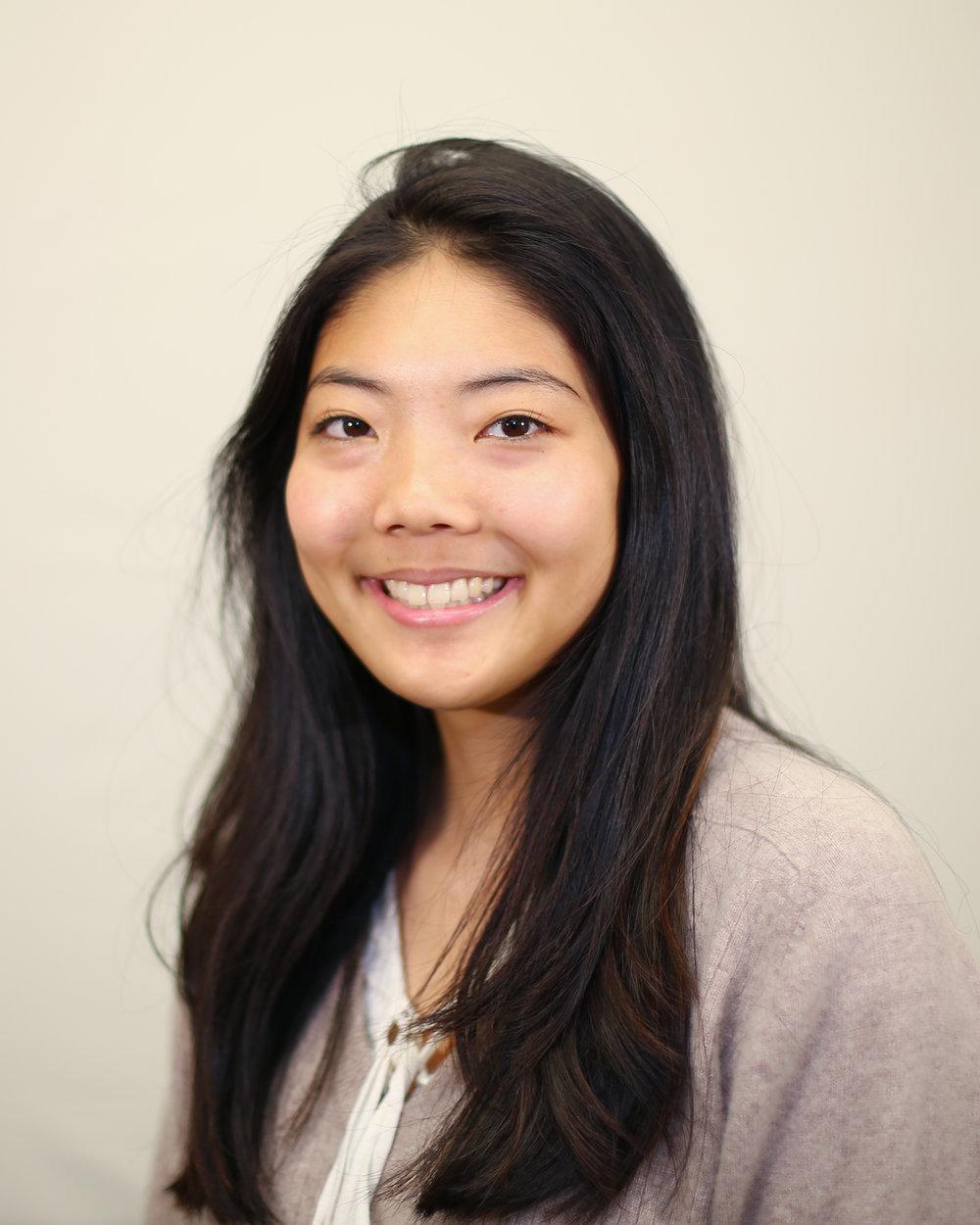 Haley Harada