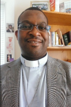 Fr. Ismael Matambura