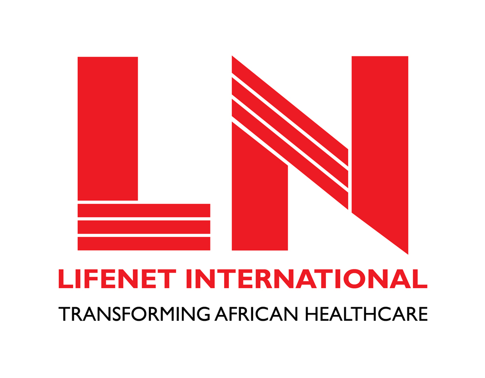 Life Net International Logo