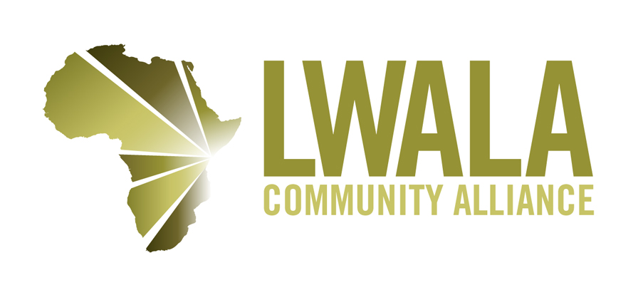 Lwala Community Alliance Logo