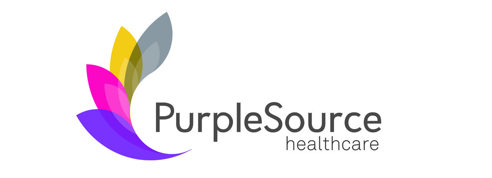 Purple Source Healthcare Logo