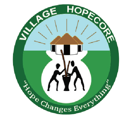 Village Hopecore logo