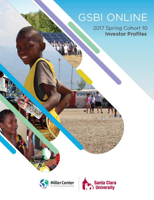 GSBI Online Cohort 10 (Spring 2017) Cover