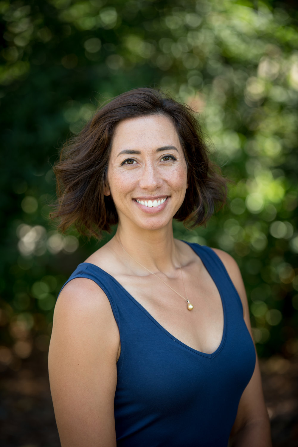 Chief Operating Officer Cassandra has been with the Miller Center since 2010, when she first learned about social entrepreneurship through Santa Clara University's MBA program. Through her work with Miller Center, she has had the honor of working with over 100 social entrepreneurs directly through GSBI programs.