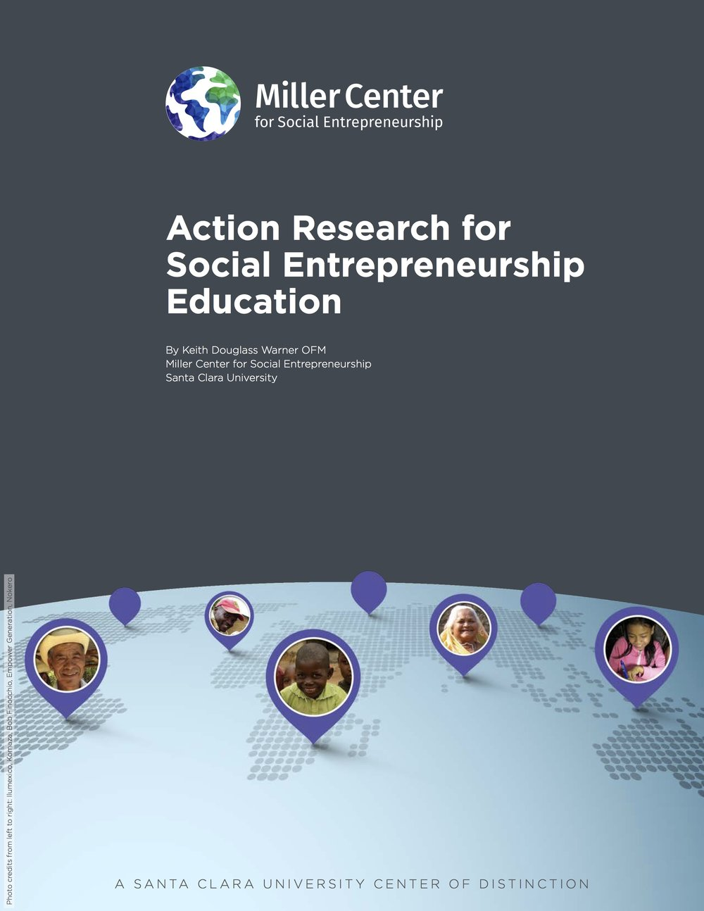 Action Research for Social Entrepreneurship Education White Paper