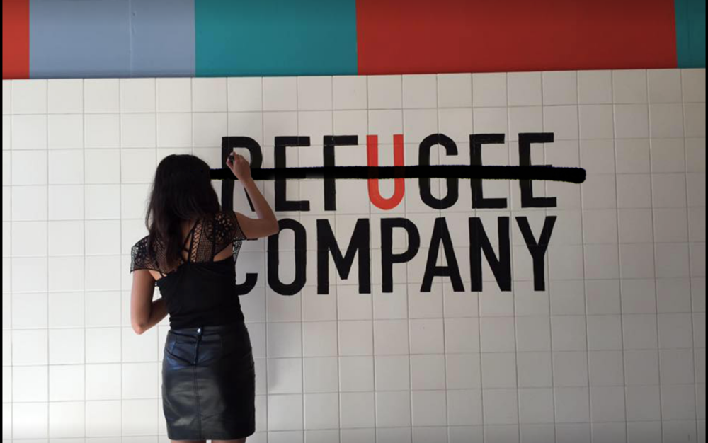 Copy of Refugee Company