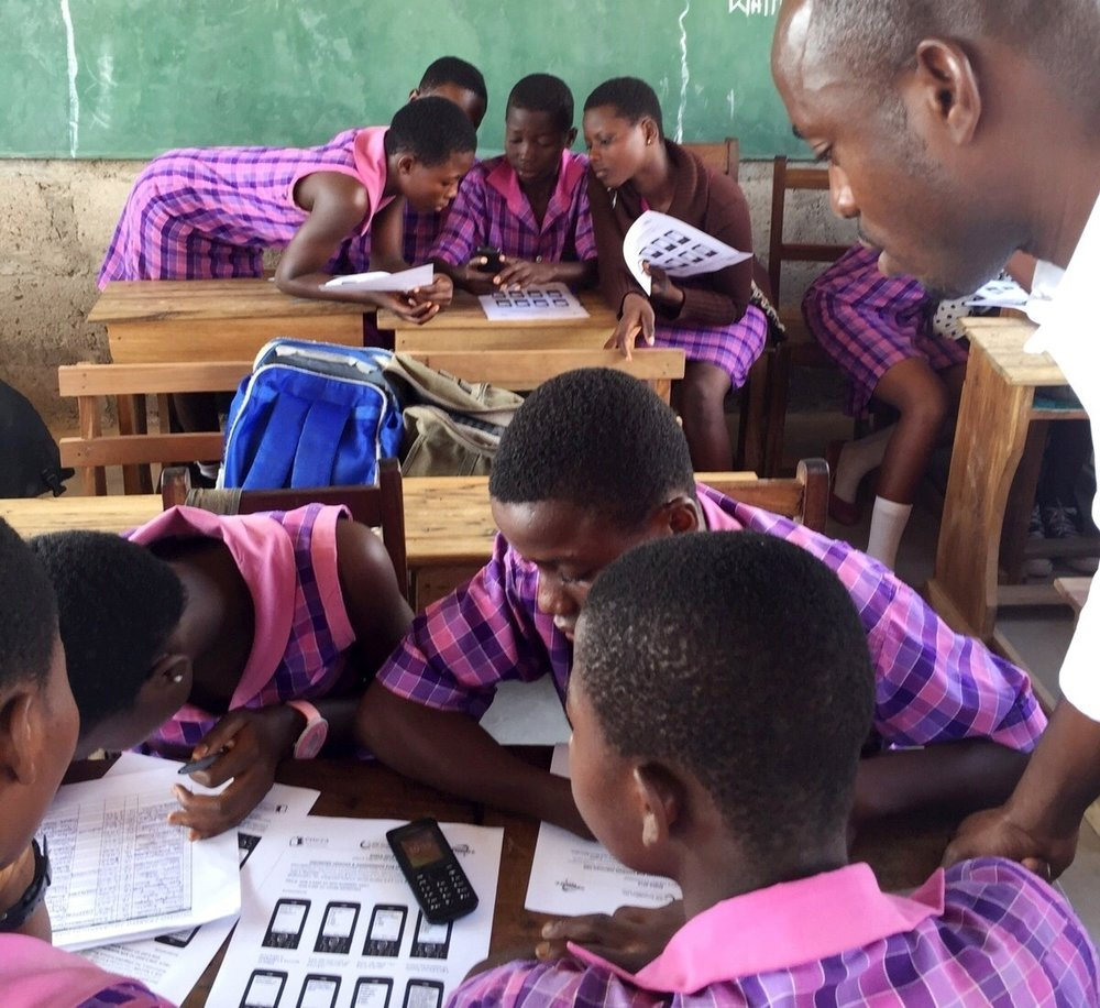 Eneza Education Ghana Limited