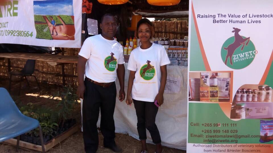Ziweto Enterprises
