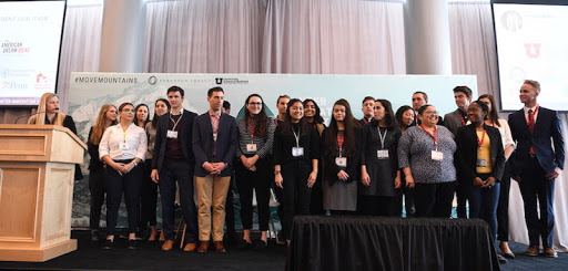 The Student Coalition for Social Impact