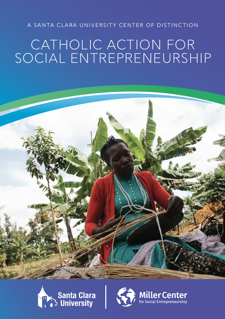 Catholic Action for Social Entrepreneurship