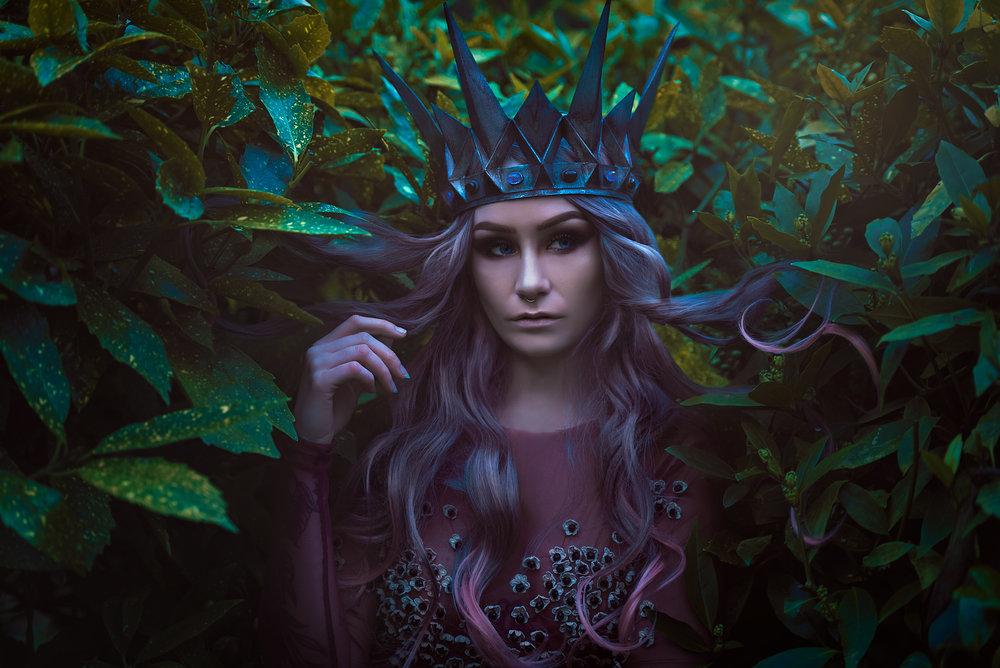 Dark Fantasy -