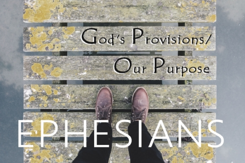 MVBC Sermon Series on Ephesians