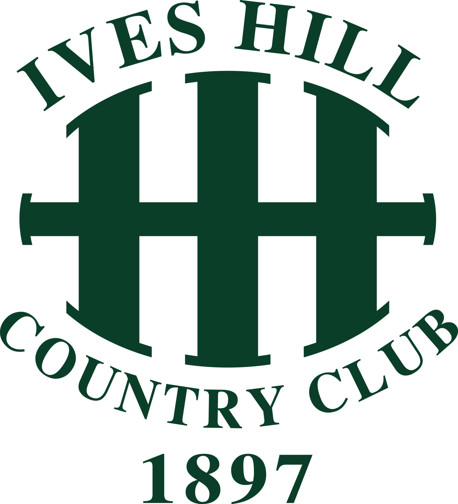 Ives Hill Country Club