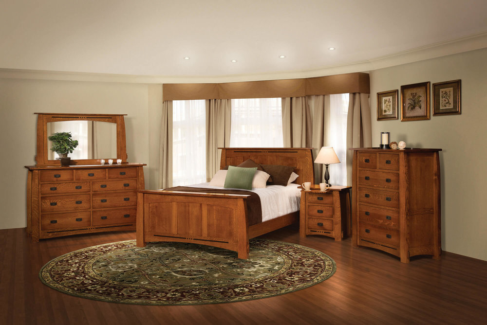 Colebrook Collection
