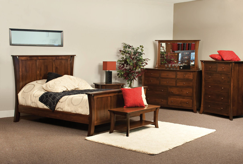 Caledonia Collection